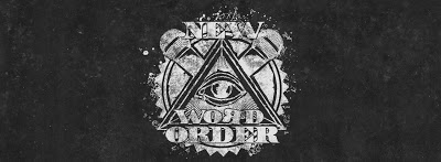 New Word Order Blog